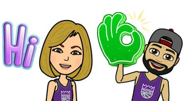 ab7b3d1ae9b What is Bitmoji? Find Out Everything You Need to Know | Digital Trends