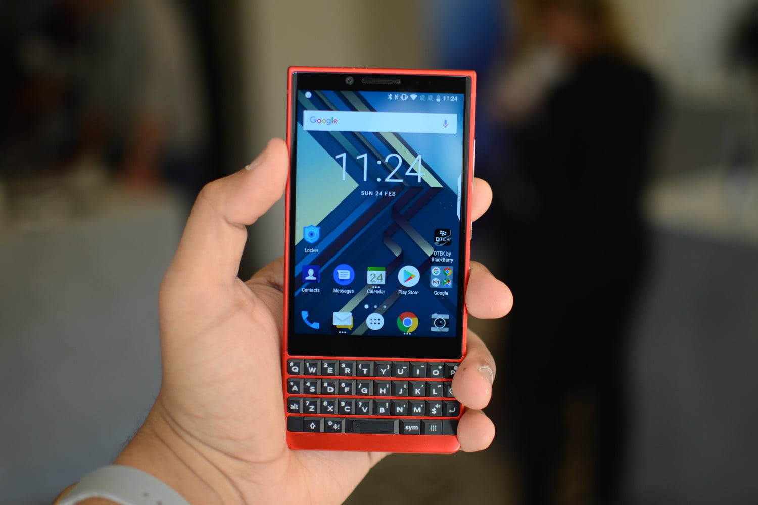 BlackBerry Key2: What You Need to Know About The Keyboard Phone