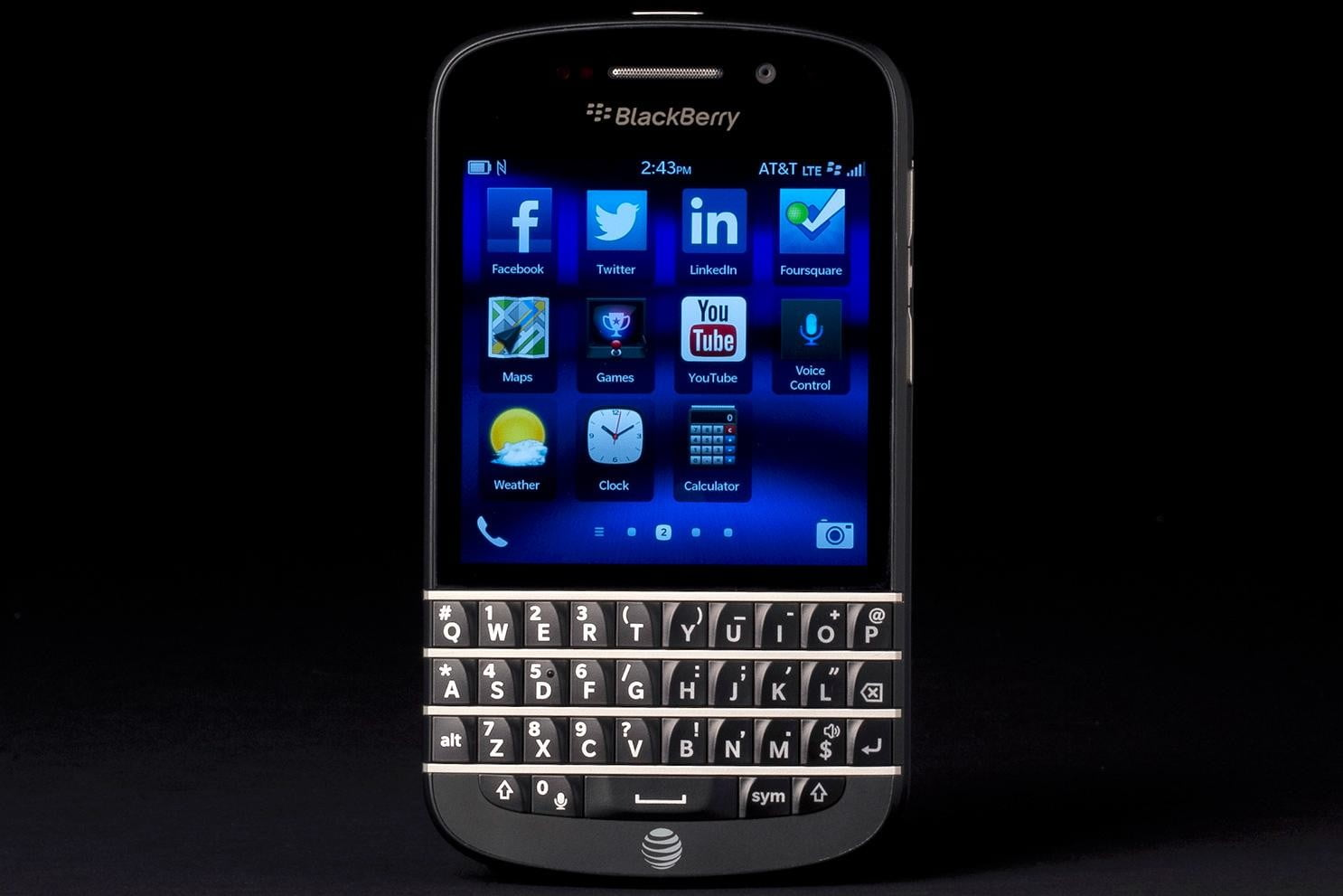 Blackberry q10 common problems and how to fix them digital trends ccuart Choice Image