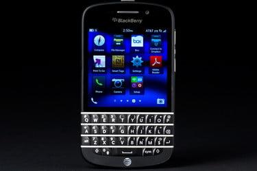 BlackBerry BB10 update brings new Hub features, picture passwords