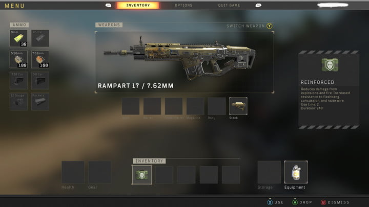 Call of Duty: Black Ops 4': The 10 Best Guns in Blackout | Digital
