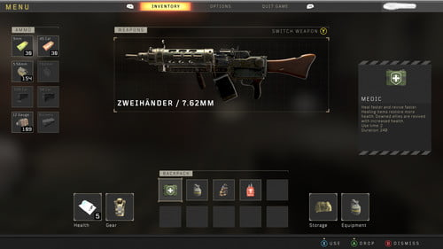 Call of Duty: Black Ops 4': The 10 Best Guns in Blackout