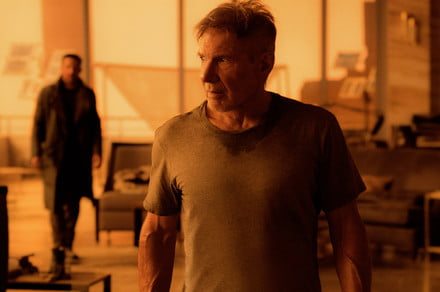 For the creators of 'Blade Runner 2049,' honoring the original was everything
