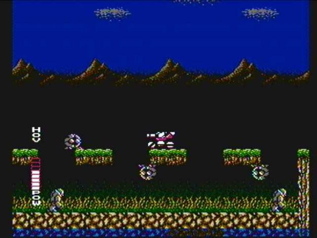 best nes games ever blaster master