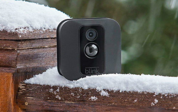 black friday amazon device deals blink xt home security camera system