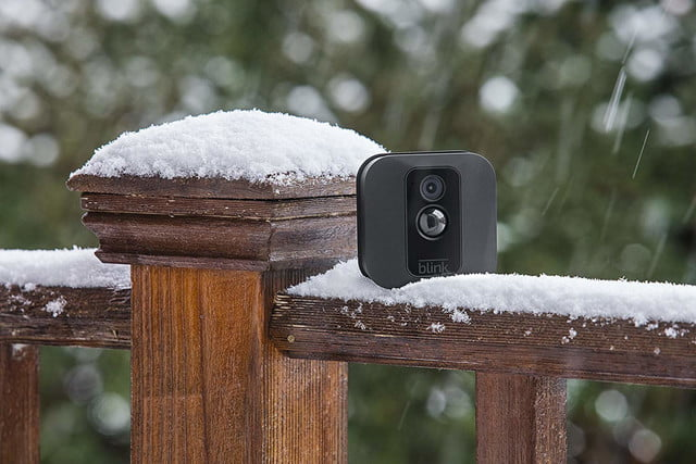 Amazon slashes prices on Blink XT outdoor home security camera systems