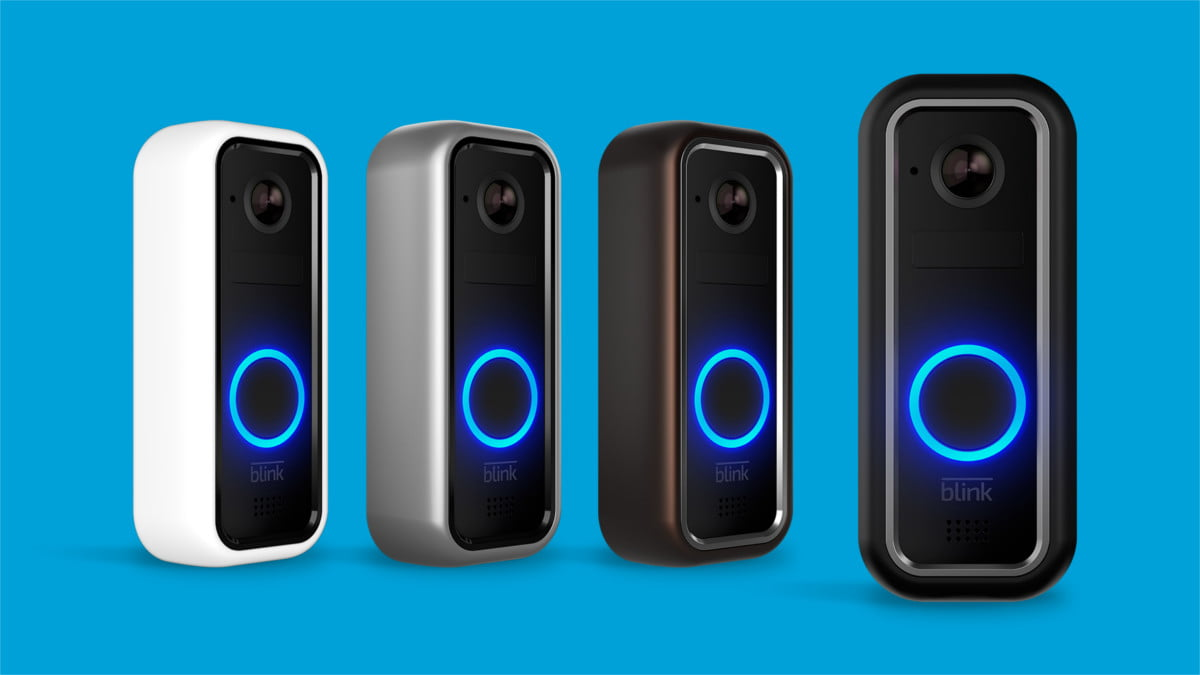 Call The Energizer Bunny Blinks Video Doorbell Keeps Going And Wiring New Home Technology Trends Digital