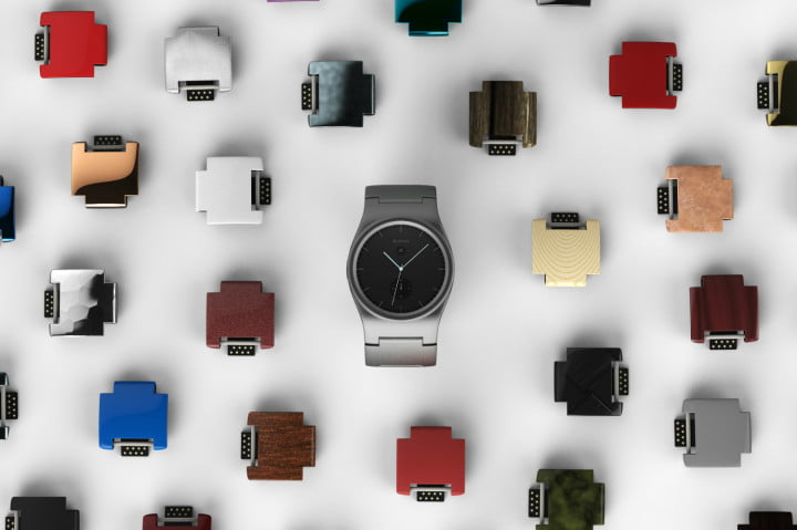blocks smartwatch kickstarter coming  tateossian modules
