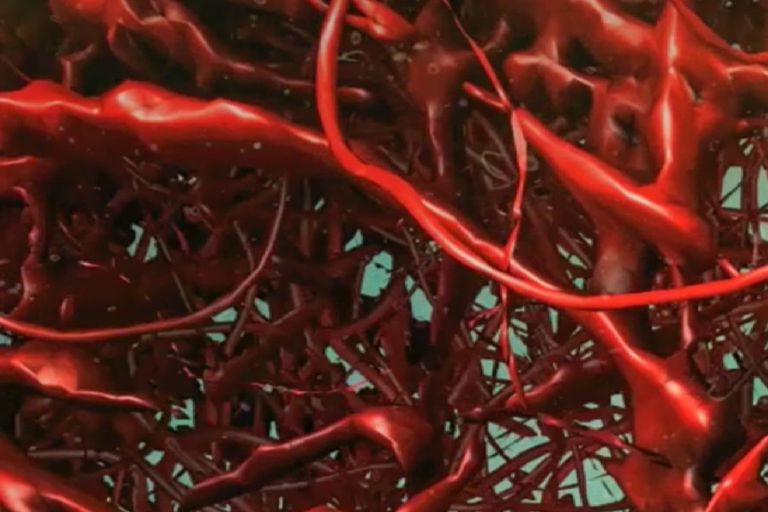Image result for Lab-Grown 'Perfect' Human Blood Vessels Are a Thing Now
