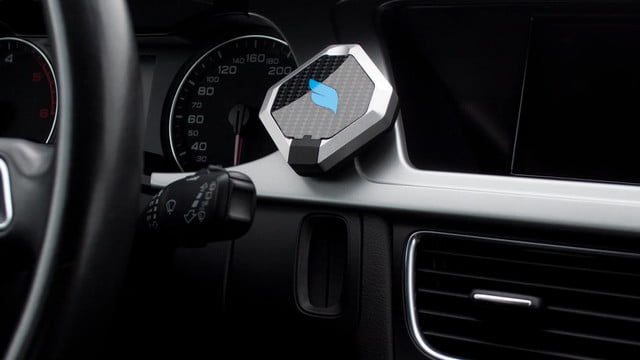 bluejay smart mount turns your phone into an in car infotainment system bluejayn