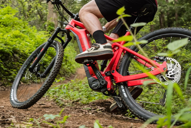 can mountain biking purists be swayed to go electric bmc mtb 18