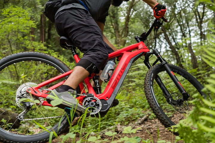 can mountain biking purists be swayed to go electric bmc mtb 19