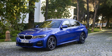 2020 BMW 3 Series First Drive Review   Digital Trends
