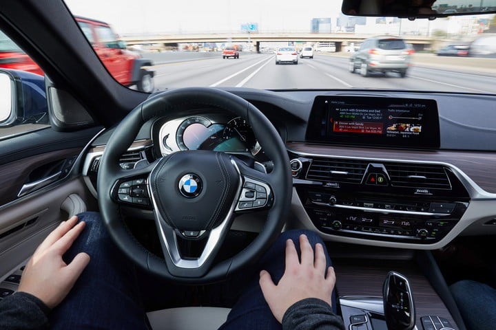 Automakers are spending billions on self-driving technology people are afraid of