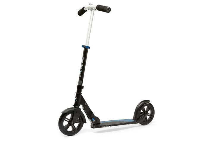 BMW Mobility scooters