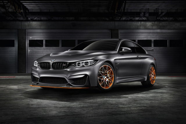 bmw-concept-m4-gts front angle