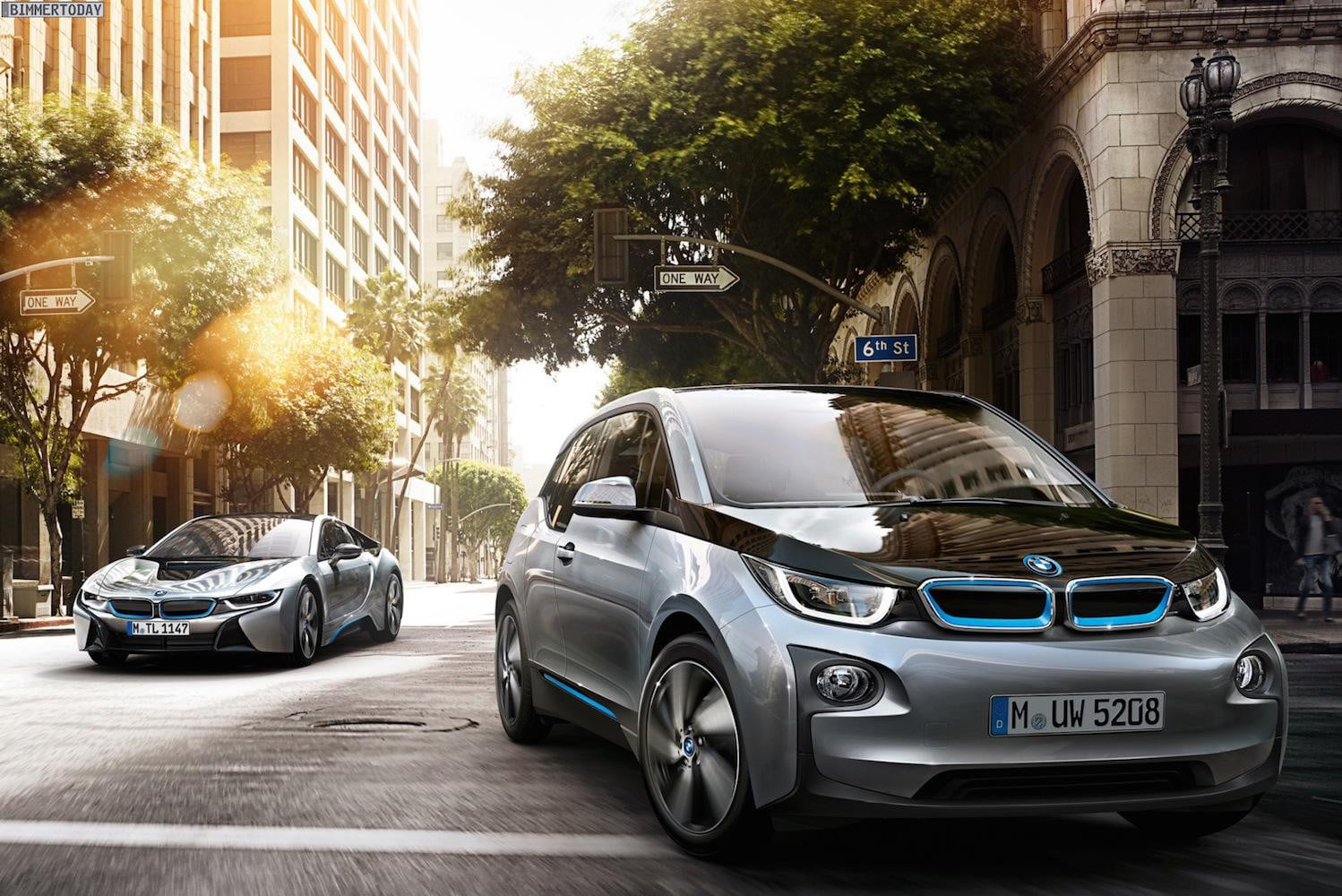 Bmw I3 And I8 1498x1000ver1