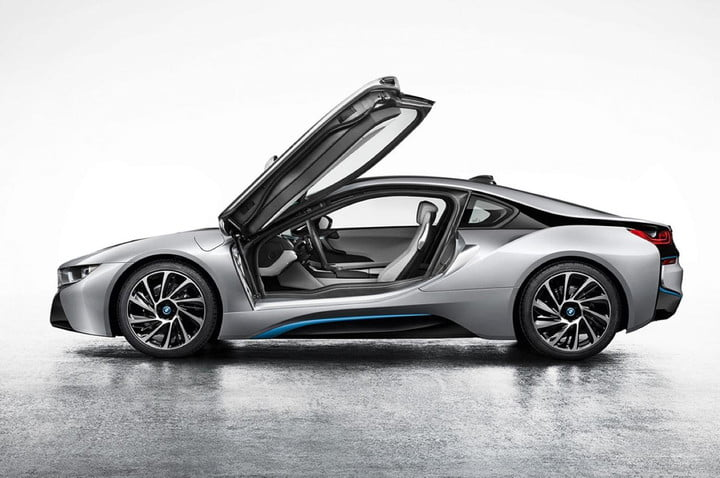 Top 5 Hot Car Debuts To Watch For At The Frankfurt Motor Show
