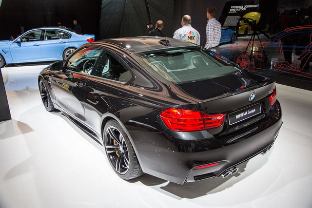 king back inline six bmw debuts new m3 m4 angle left 2