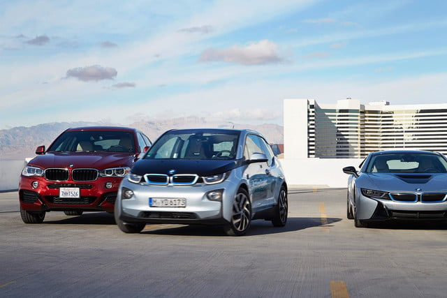 bmw automated parking technology ces 2015 remote valet 10