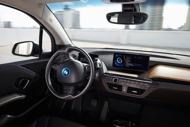 bmw automated parking technology ces 2015 remote valet 19
