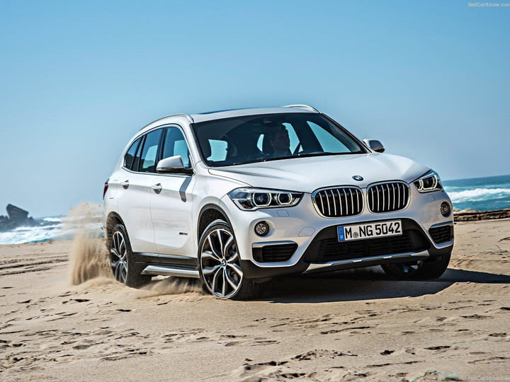 Bmw Plans More X1 Variants Including A Plug In Hybrid And M With 300 Plus Horse