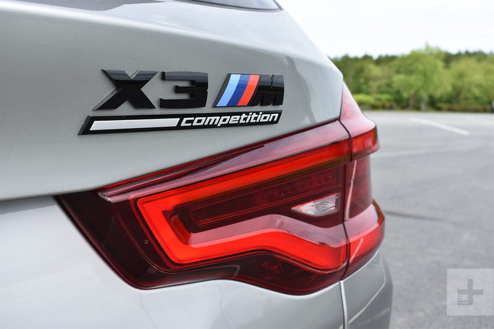 2020 bmw x3 m x4 first drive review 5