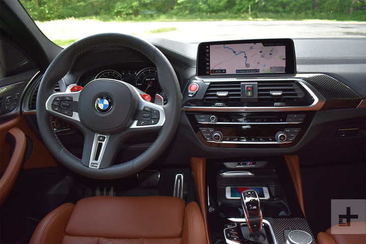 2020 bmw x3 m x4 first drive review 7