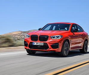 503-horsepower SUVs are crazy, and the 2020 BMW X3 M is running the asylum