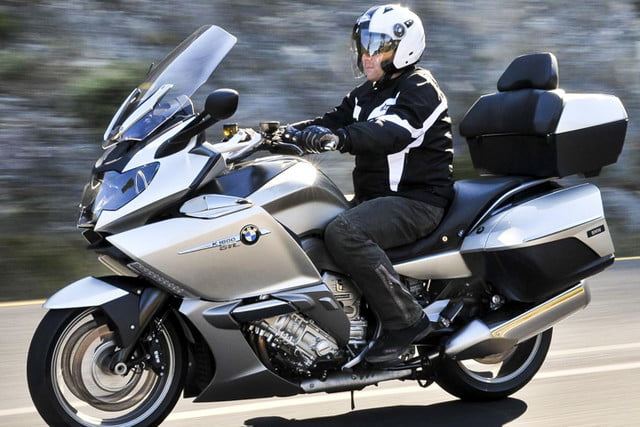 buying your first motorcycle everything you need to know bmw k 1600 gtl exclusive