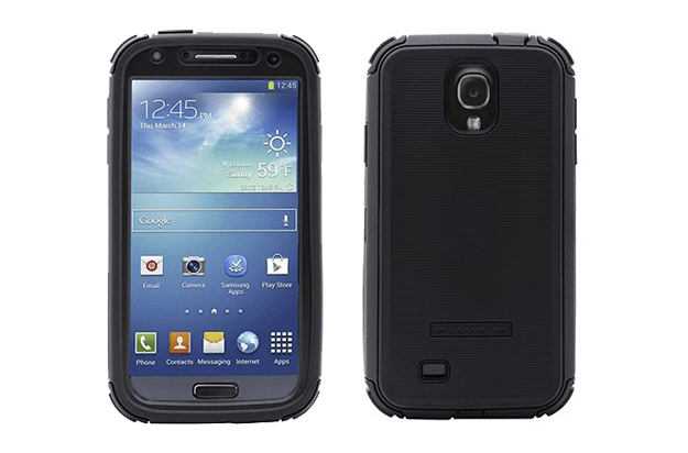 best galaxy s4 cases body glove toughsuit