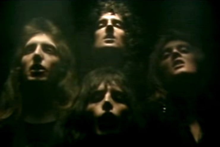 Queen's 'Bohemian Rhapsody' Is the Most-streamed 20th