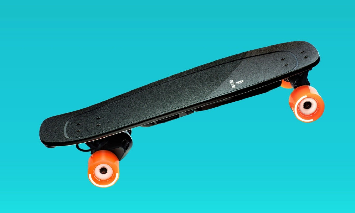 The Best Electric Skateboards for 2019  a4f2cf2644a