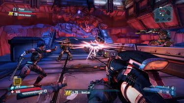 Gearbox shares narrated gameplay from Borderlands: The Pre-Sequel
