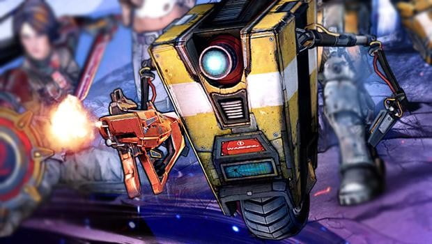 claptrap revealed everybody check borderlands pre sequel trailer the