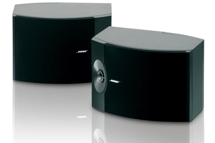Amazon smacks down Bose 301 Series V Direct/Reflecting speakers pricing by 50%