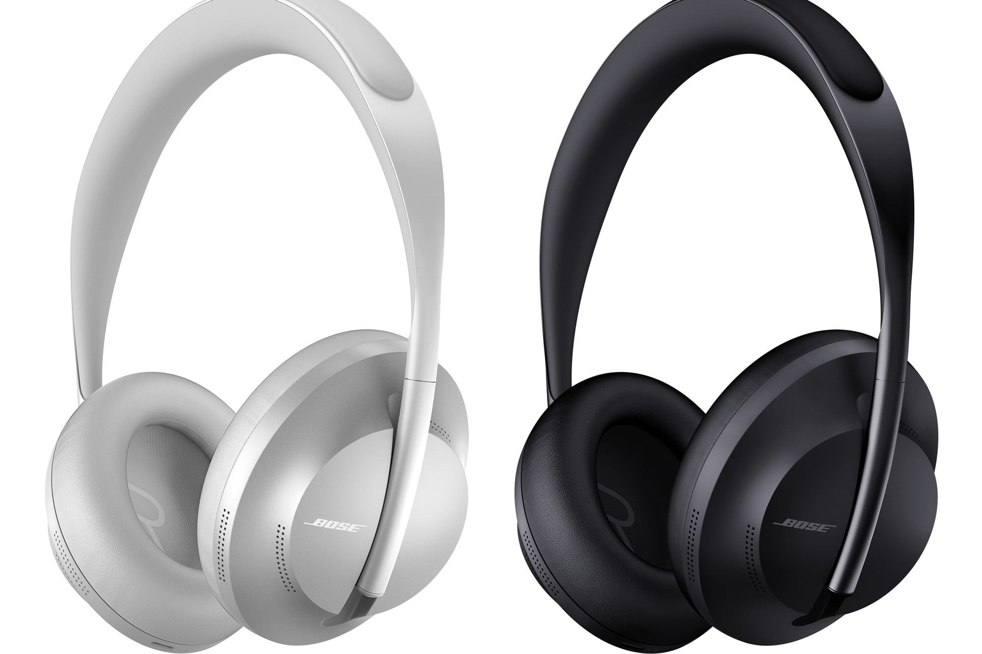 f66594edb08 Bose's New Headphones Make it Easier for Alexa to Hear You | Digital Trends