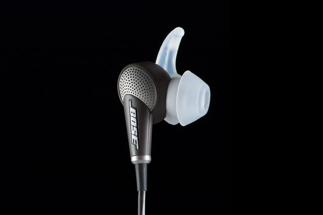 Bose QC20i earbuds