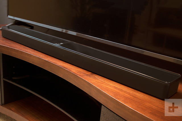 Bose SoundTouch 300 review on stand