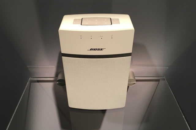 bose adds affordable but powerful bluetooth speaker to soundtouch wireless system soundtouch10 1