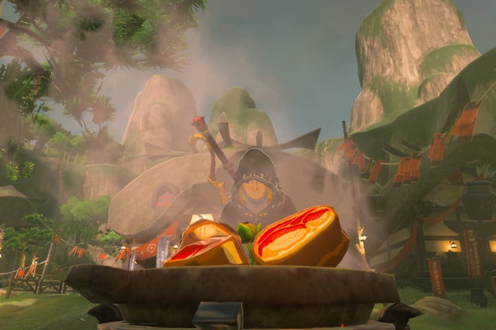 How to cook food and elixirs in the legend of zelda breath of the the legend of zelda breath wild cooking guide recipes botw header forumfinder Choice Image