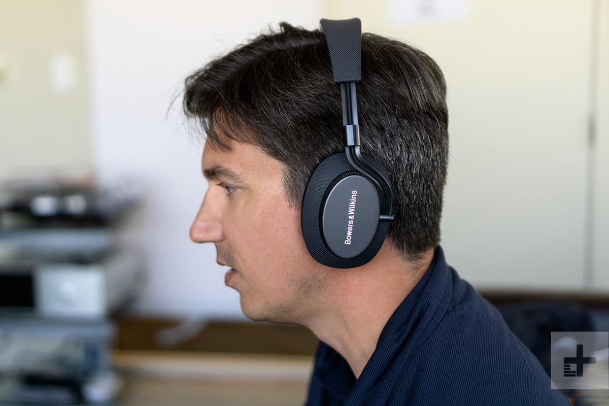 Bowers And Wilkins Px Review Digital Trends Active Noise Cancelling Wireless Headphones