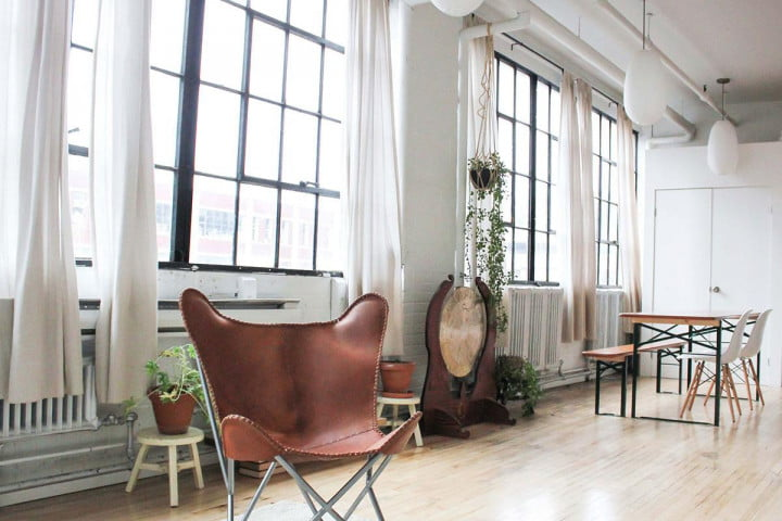 what its like to rent a quiet breather room app st antoine montreal