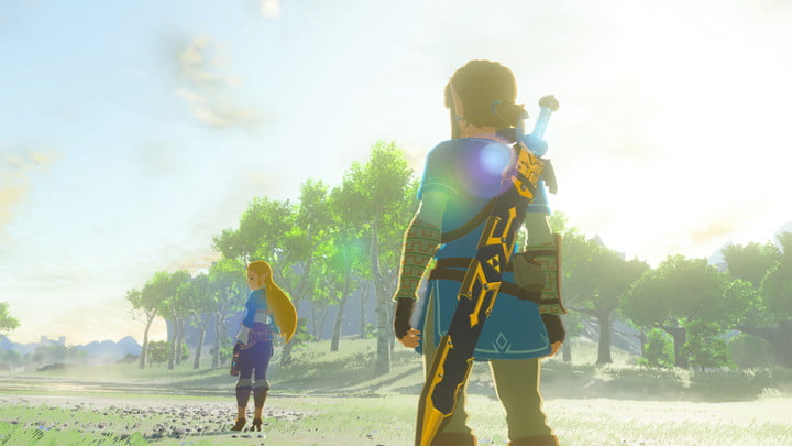 The Legend of Zelda series ranked from best to worst