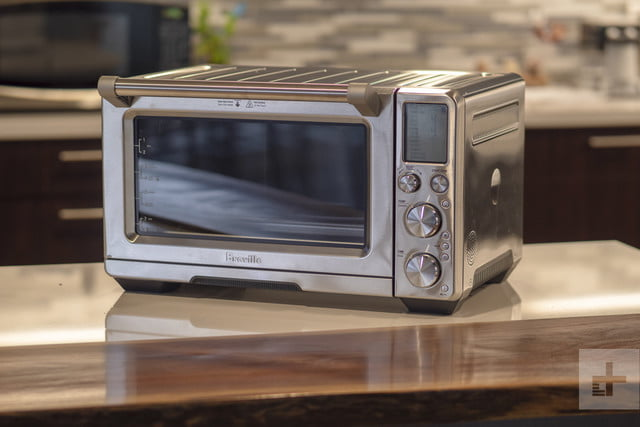 From Baking To Air Frying The Breville Smart Oven Air Can