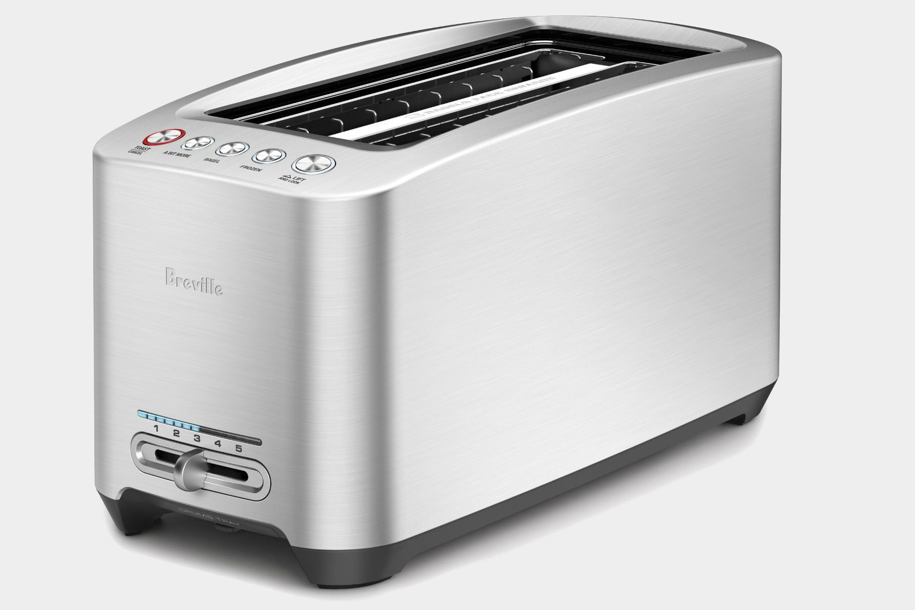 The Best Toasters That Money Can Buy | Digital Trends