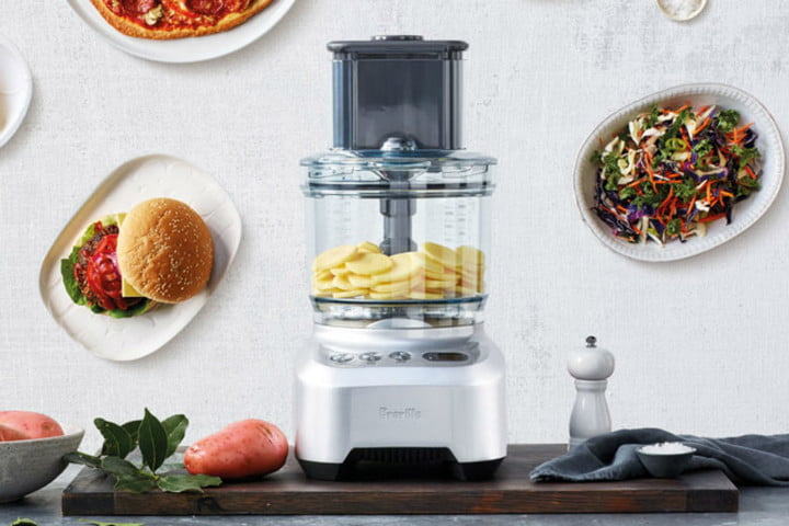 best food processors brevillesouschef