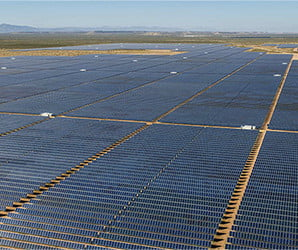 A giant new solar farm in Texas will harness the sun's rays to ... brew beer?