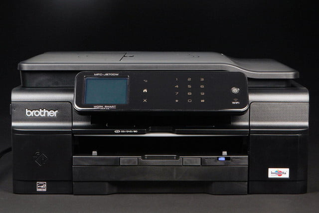 Brother MFC-J870DW front