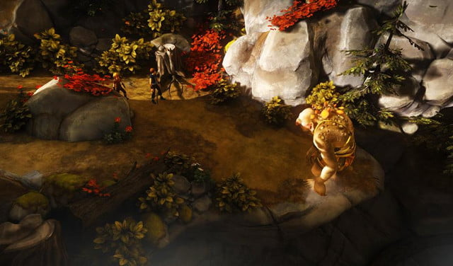 brothers a tale of two sons screenshot 13